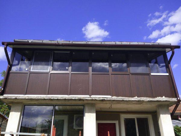 Extindere si Inchidere balcon